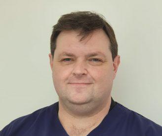 Dr Jason Bland