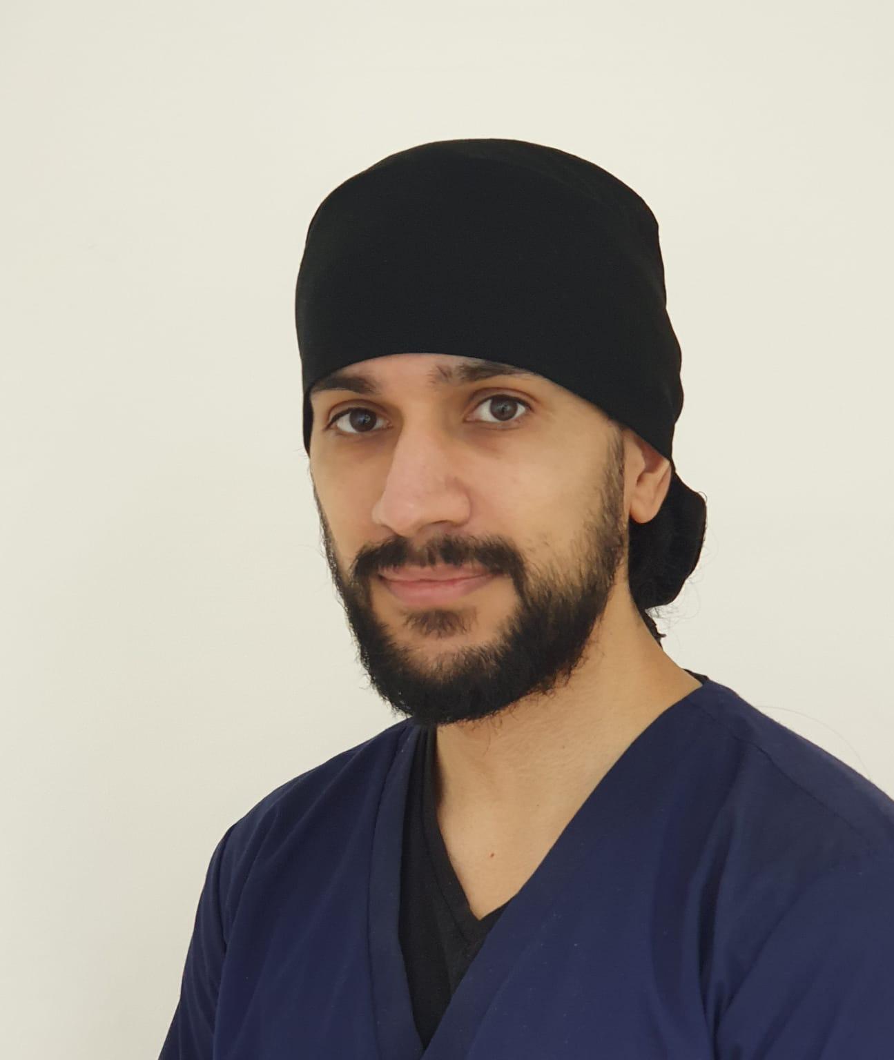 Dr Mandeep Virdee is a Dentist at Etwall Dental Practice