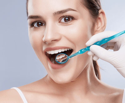 Gum Hygiene Treatment