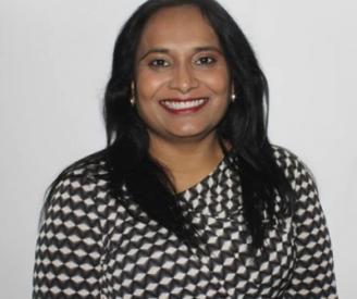 Nimisha Patel