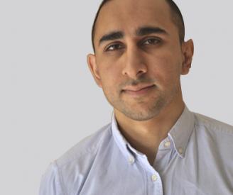 Dr Fahad Jamil