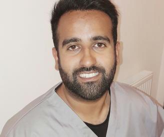 Dr Jesal Savania