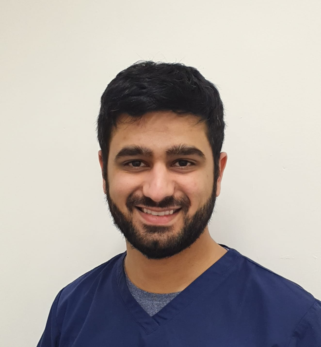 Dr Ricky Ruparelia, Dentist at Etwall Dental Practice