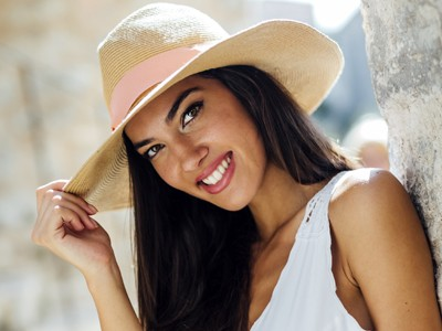 Home-Based Teeth Whitening