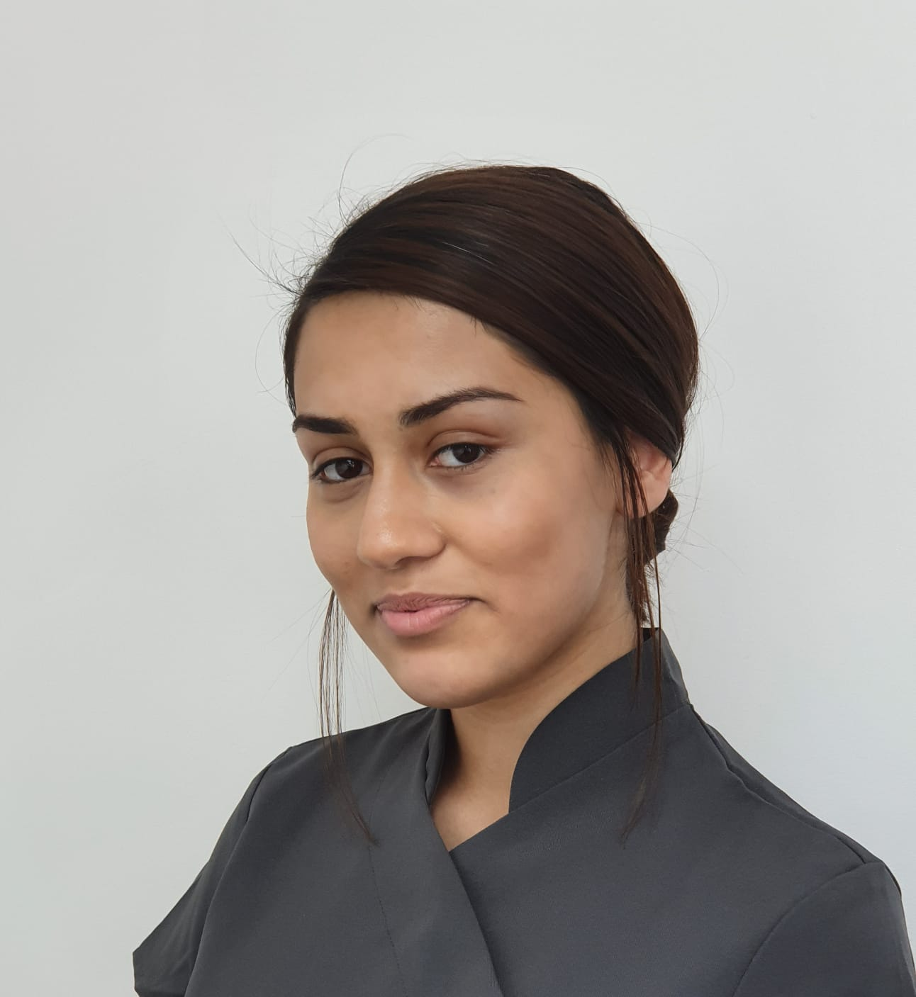 Aisha Saleem is a Trainee Dental Nurse at Etwall Dental Practice