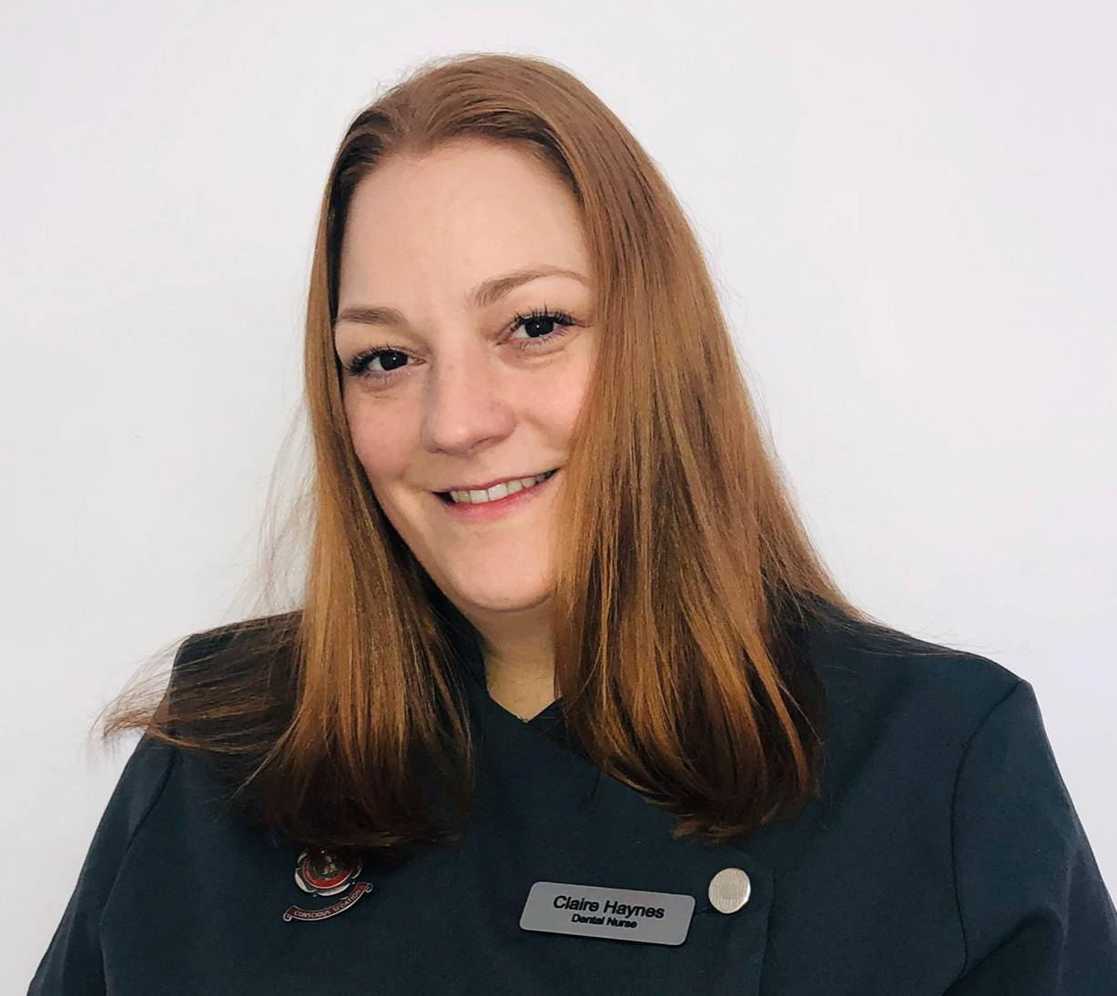 Claire Haynes is a Dental Nurse at Etwall Dental Practice