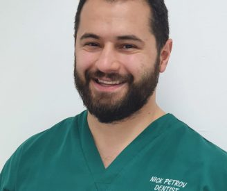 Dr Nik Petrov
