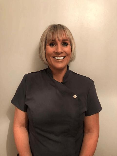 Jude Cunningham is a Dental Receptionist at Etwall Dental Practice