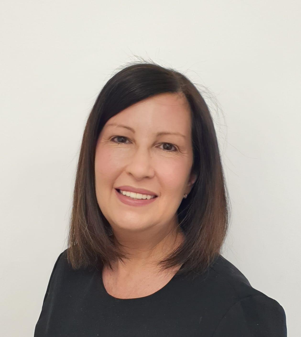 Juliette Plimmer, Practice Manager at Etwall Dental Practice